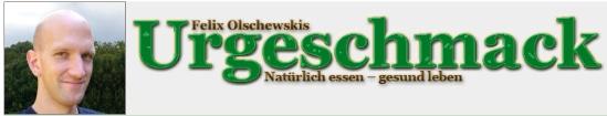 Felix Olschewski-Urgeschmack-kohlenhydrate tabelle