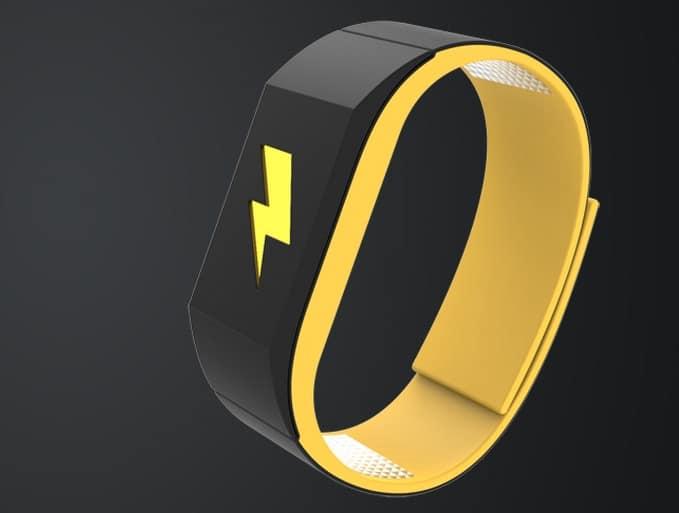 pavlok armband abnehmen fitness