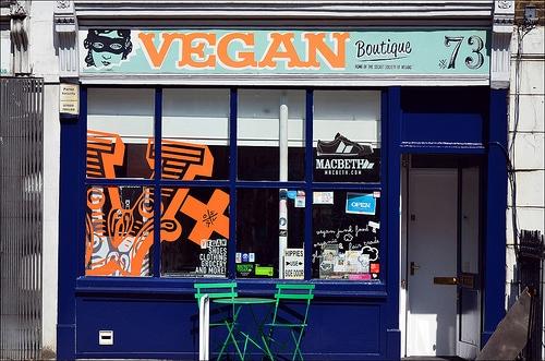 vegan photo
