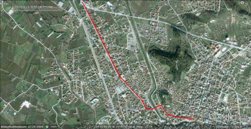 4 Stunden Körper Marathon Experiment_6,5km_kohlenhydrate tabelle