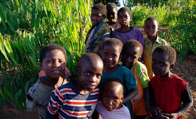 Spendenaktion fuer hungrige Schulkinder in Afrika_kohlenhydrate tabelle