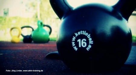 Kettlebell und Kettlebell Training beim Abnehmen