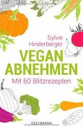 vegan abnehmen sylvie hinderberger