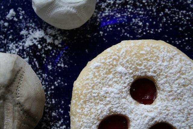 weihnachtliche rezepte ohne kohlenhydrate schweizer spitzbuben. Black Bedroom Furniture Sets. Home Design Ideas