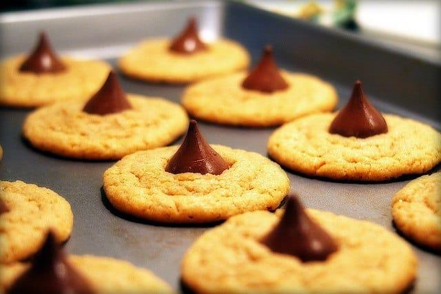 rezepte ohne kohlenhydrate erdnuss schoko kekse. Black Bedroom Furniture Sets. Home Design Ideas