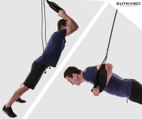 Klitschko Body Performance Hex Trainer Technik