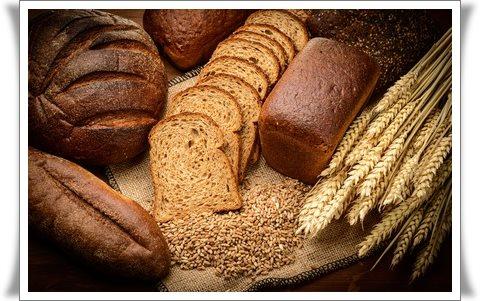 Nährwerttabelle Brot Sorten | www.kohlenhydrate-tabellen.com