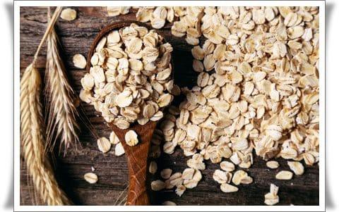 Nährwerttabelle Getreide Produkte | www.kohlenhydrate-tabellen.com