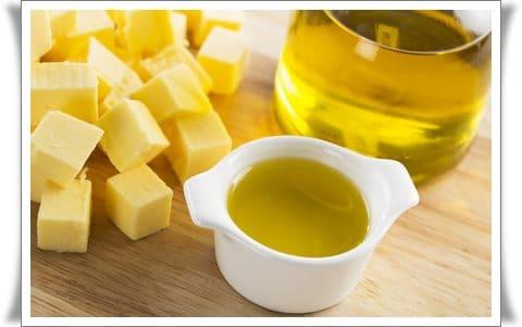 Nährwerttabelle Öl Butter Fett | www.kohlenhydrate-tabellen.com
