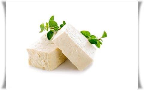 Nährwerttabelle Tofu vegetarisch | www.kohlenhydrate-tabellen.com