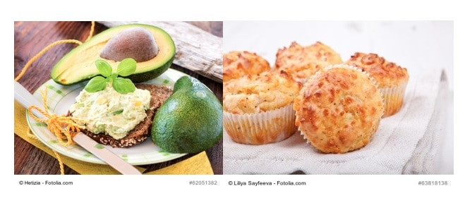 Kohlenhydrate Tabelle Low Carb Rezepte Frühstück