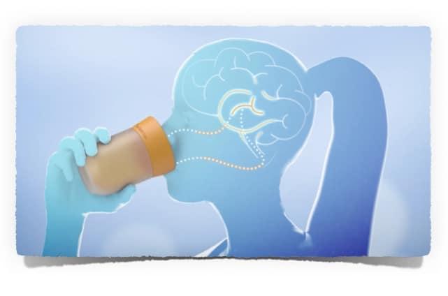 The Right Cup: riechen & schmecken zum Abnehmen