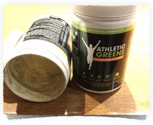Athletic Greens kaufen wenn leer