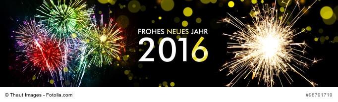 Kohlenhydrate Tabelle: Neujahr 2016