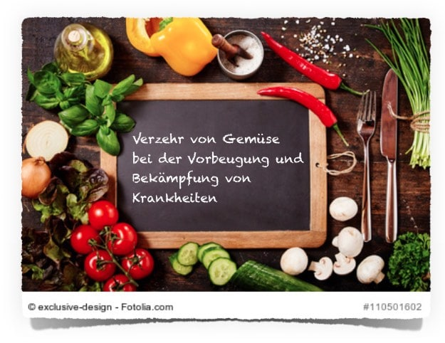 Gemüse: Krankheiten bekämpfen & vorbeugen | Kohlenhydrate-Tabellen.com