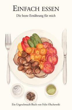 Felix Olschewski: Einfach Essen | Kohlenhydrate-Tabellen.com