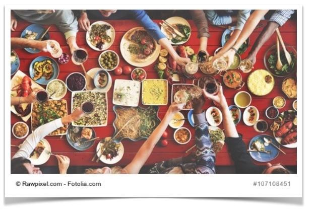 Kochen und Abnehmen mit Gerichten ohne Kohlenhydrate