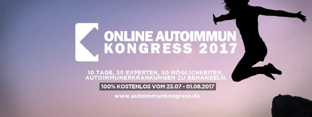 1. Autoimmun-Kongress 2017, Susann Goldau