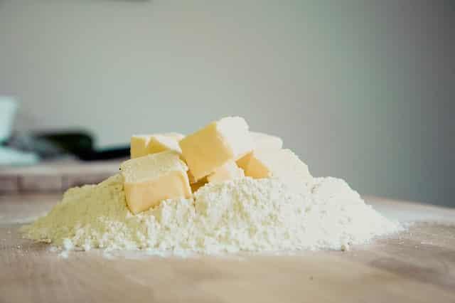 hoher Butterpreis | Kohlenhydrate-Tabellen.com