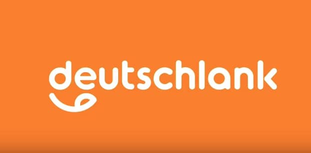 deutschlank: abnehmen (Logo)