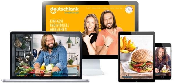 deutschlank online Programm