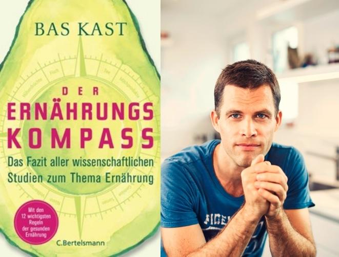 Bas Kast: Der Ernährungskompass (Buchrezension)
