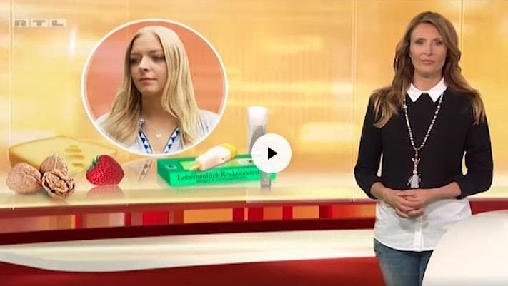 Cerascreen Test RTL Punkt 12