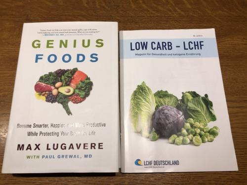 LCHF Deutschland & Genius Foods | Kohlenhydrate-Tabellen.com