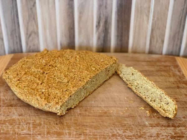 Falafelbrot | Kohlenhydrate-Tabellen.com