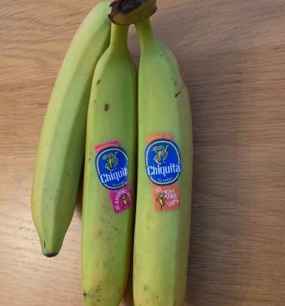 Banane als Personal Trainer | Kohlenhydrate-Tabellen.com