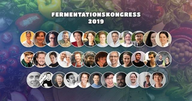 online Fermentationskongress 2019 | Kohlenhydrate-Tabellen.com
