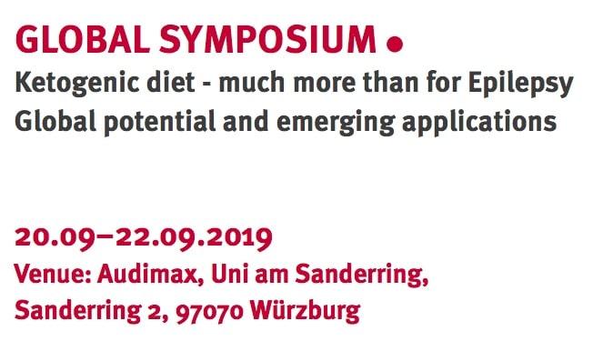 Ulrike Kämmerer Uni Würzburg | Global Symposium Ketogene Ernährung, 2019