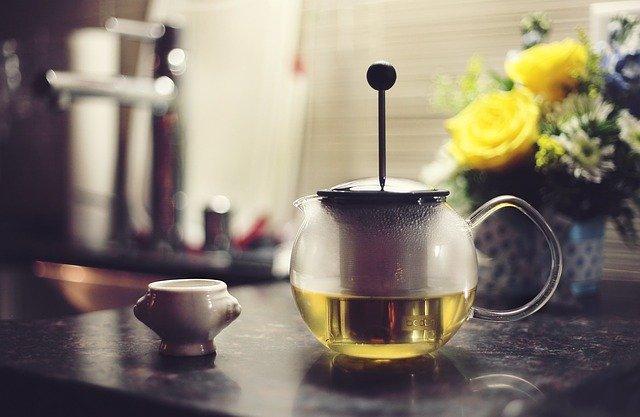 Grüner Tee ist gesund (China PAR Project) | Kohlenhydrate-Tabellen.com