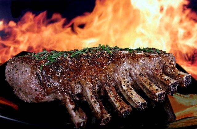 Ist rotes Fleisch gefährlich | Kohlenhydrate-Tabellen.com