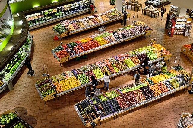 Corona und Covid 19: Lebensmittel die gut für die Lungengesundheit sein sollen | Kohlenhydrate-Tabellen.com