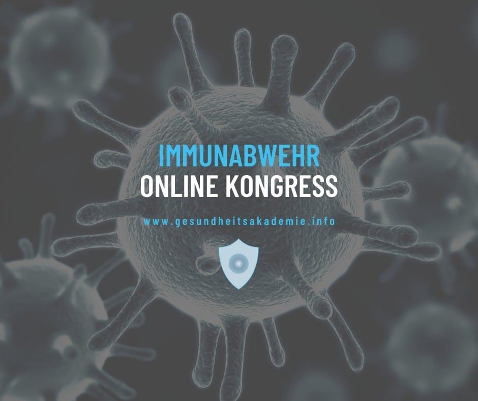 online Immunabwehr Kongress | Kohlenhydrate-Tabellen.com