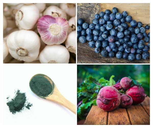 4 wissenschaftlich belegte Superfoods | Kohlenhydrate-Tabellen.com