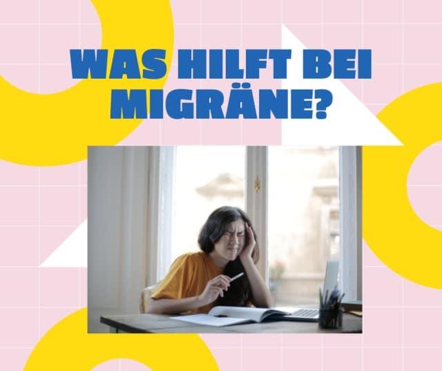 Hilft Low Carb bei Migräne? (Und falls nicht, was hilft dann?)